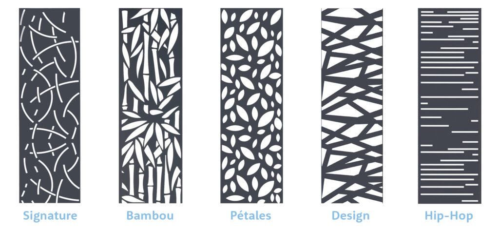 toles-signature-bambou-petales-design-hiphop