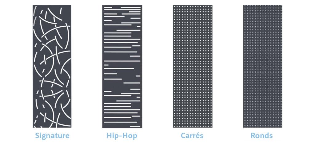 toles-signature-hiphop-carres-ronds